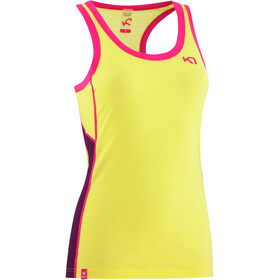 Kari Traa Tikse Baselayer Singlet Women light